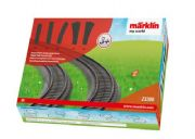 Marklin 23300 MY WORLD Plastic Track Extension Pack